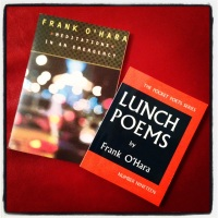 Lunch poems