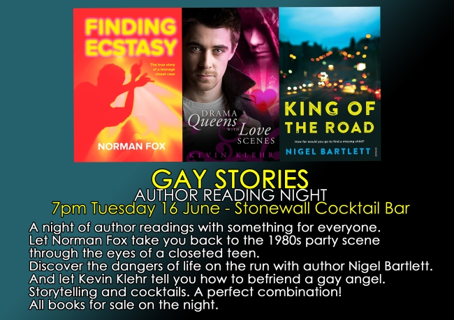Gay Stories