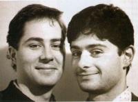 Tim & John