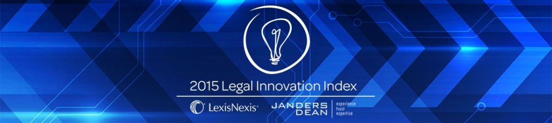 2015 Legal Innovation Index