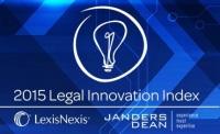 2015 Legal Innovation Index