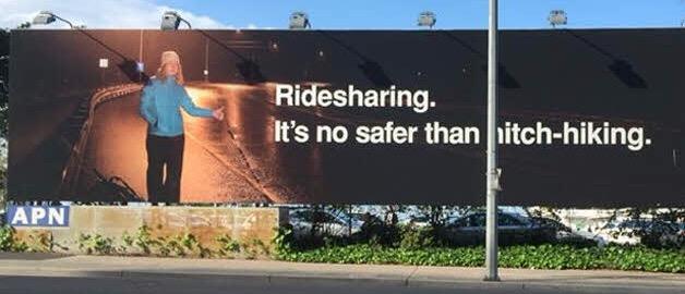 Ridesharing