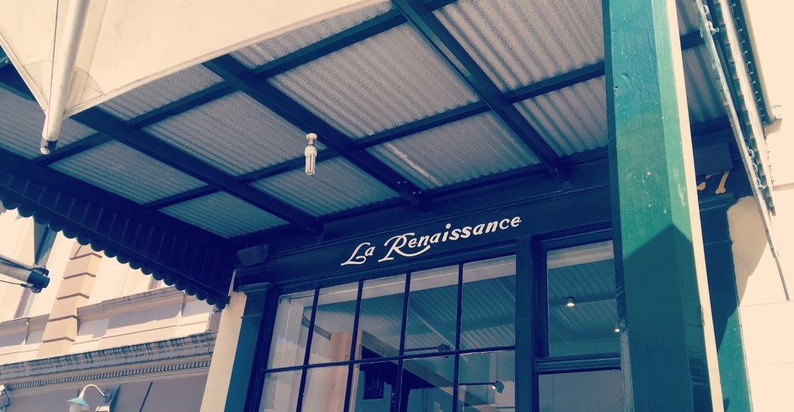 La Renaissance Pâtisserie