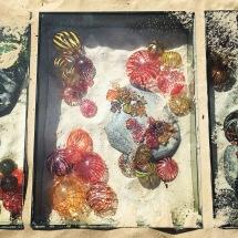 Tidalpools #3, by Elaine Miles
