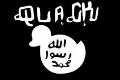 Rubber ducky Daesh