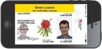 Digital licence