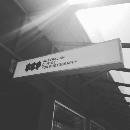 The Australian Centre for Photography