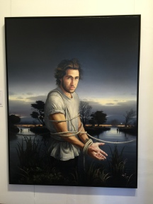The 2014 Doug Moran National Portrait Prize