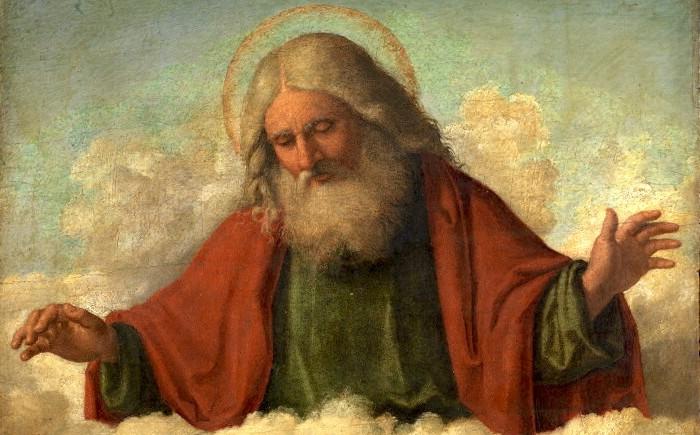 'god'