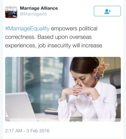 Marriage Alliance