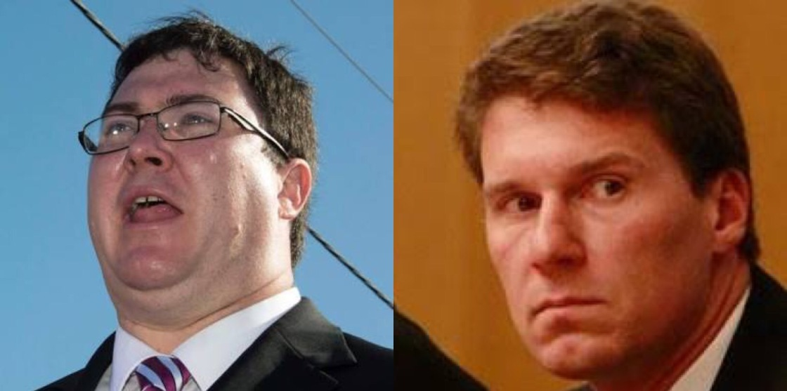 Christensen and Bernardi