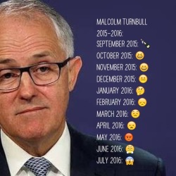 Turnbull emoji mood board