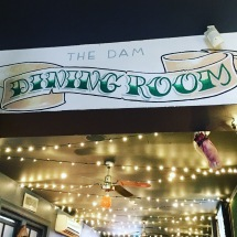The Beaver Dining Room