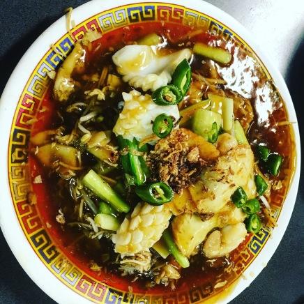 Malay Chinese