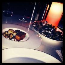Oyster Bar